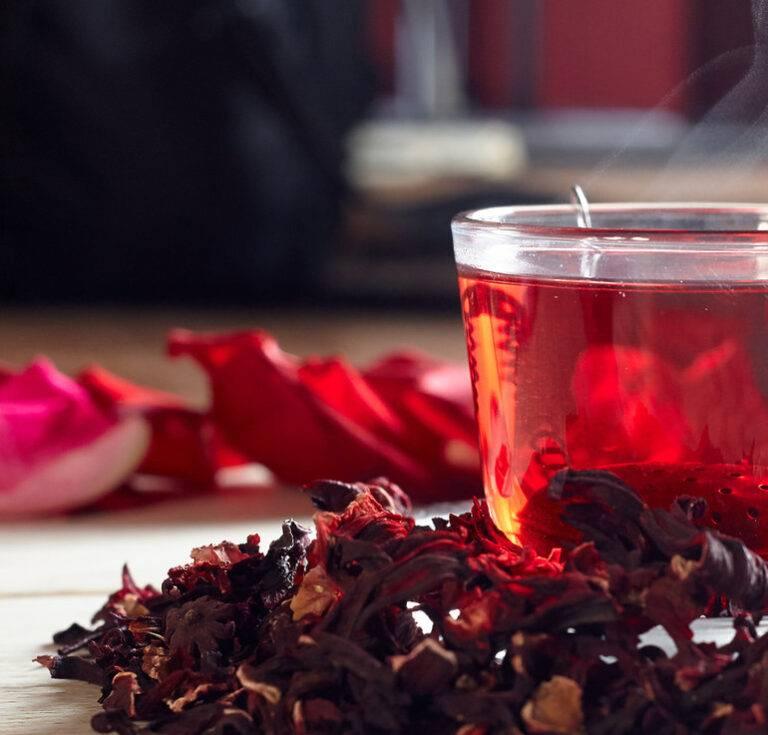 Какой чай повышает давление: черный, зеленый, каркаде и иван-чай