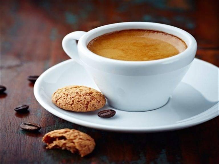 Необычные рецепты коктейлей с кофе