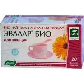 Чай эвалар био успокаивающий противопоказания