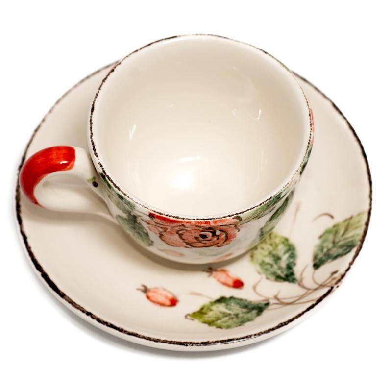 Из каких чашек лучше пить чай | чайкофский