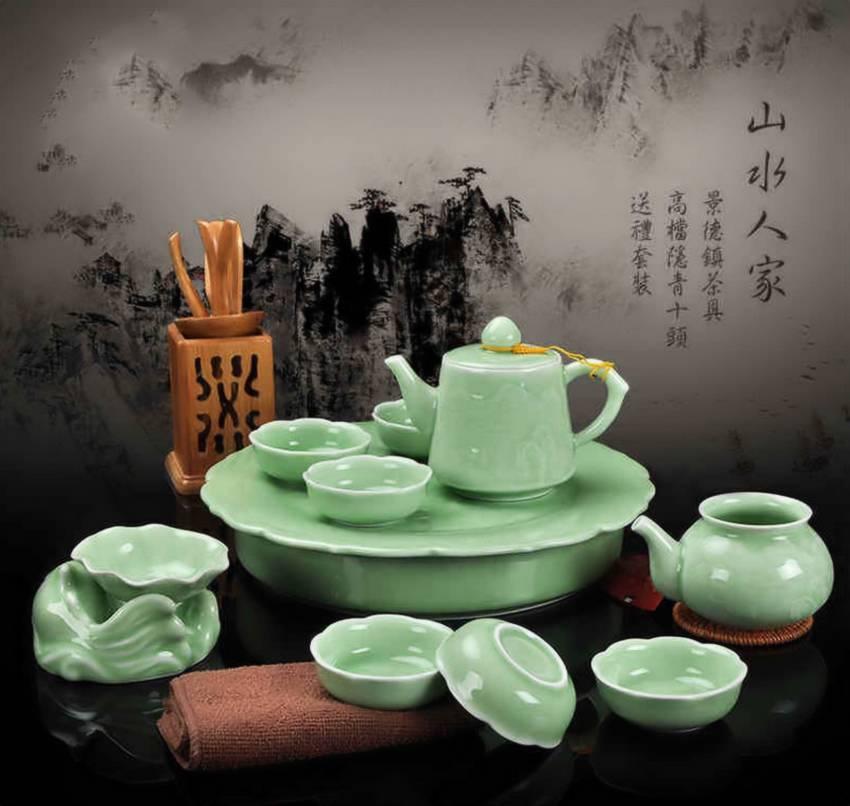 Китайская церемония чая: значение и цель чайного ритуала — колесо жизни