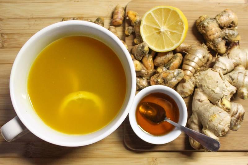 16 мощных свойств куркумы и как приготовить золотистый целебный чай