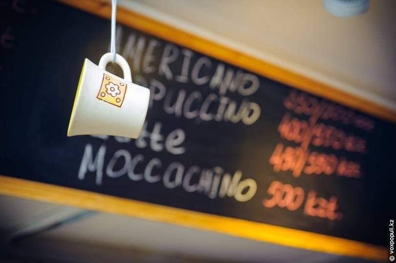 Подвешенный кофе (caffe sospeso): что это такое и как он появился