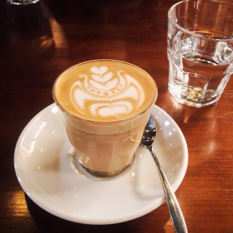 Кортадо — рецепт кофе, который вас приятно удивит | coffee-time