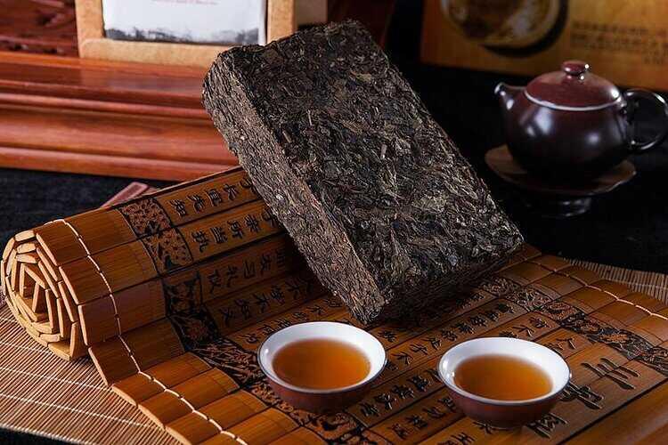 Чай пуэр (зеленый, черный): виды, польза и вред, процесс изготовления