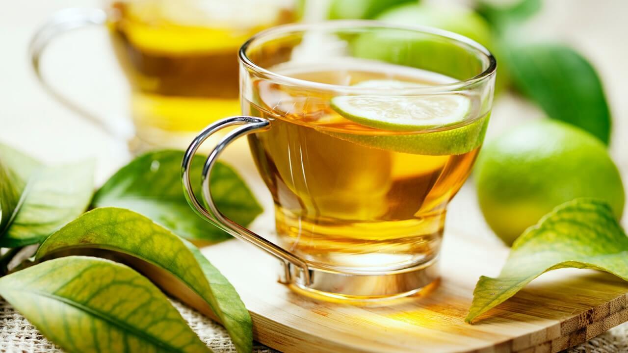 Чай с лимоном (зеленый и черный): польза и вред, чем он полезен