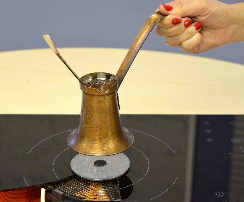 Какой адаптер для индукционной плиты выбрать и как им пользоваться