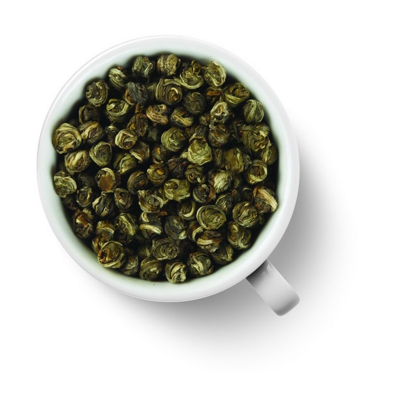 Лунцзин – чай колодец дракона на озере сиху