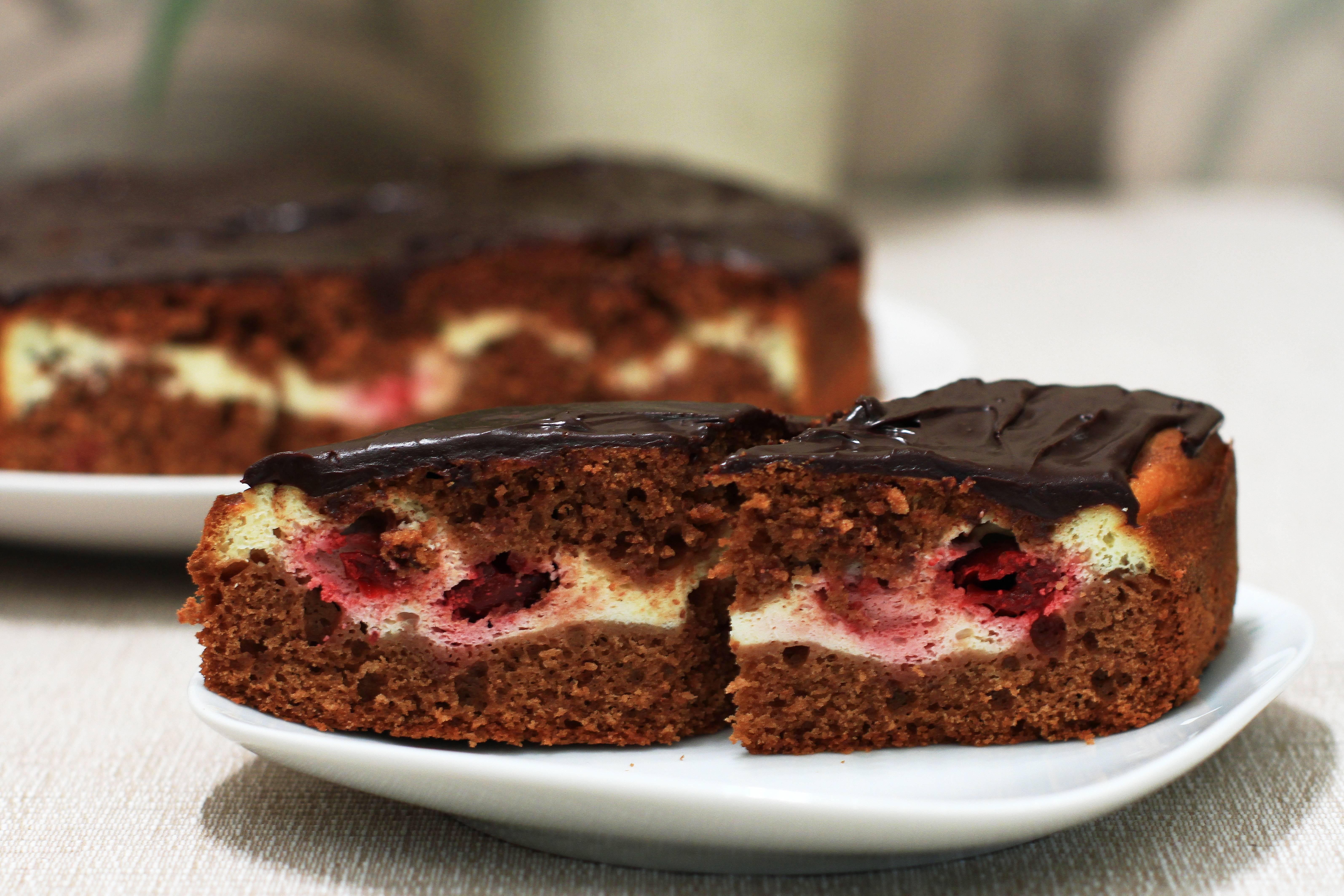 Как правильно приготовить брауни с какао, шоколадный брауни без шоколада
