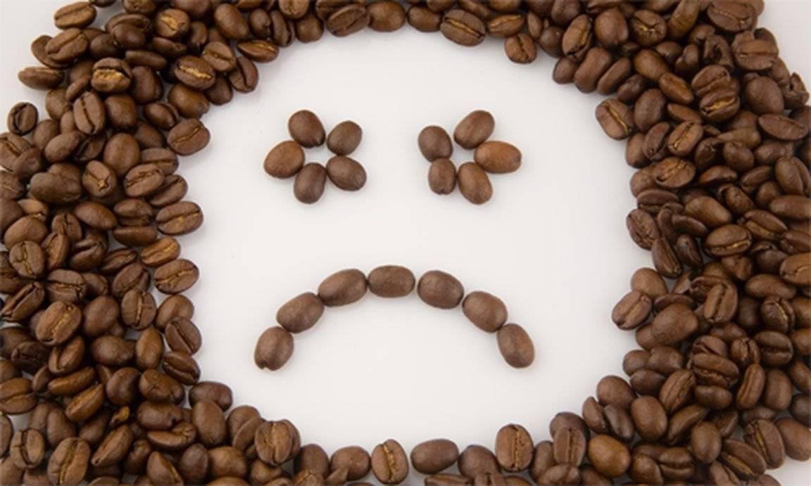 Можно ли пить кофе при ВСД