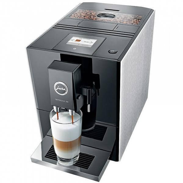 Jura или breville: кофемашину какого бренда выбрать?