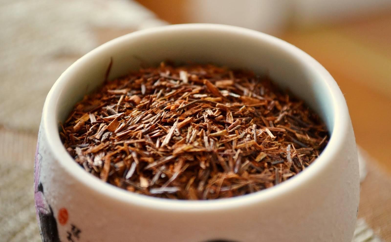 Полезные свойства чая ройбуш: чем полезен для женщин и мужчин