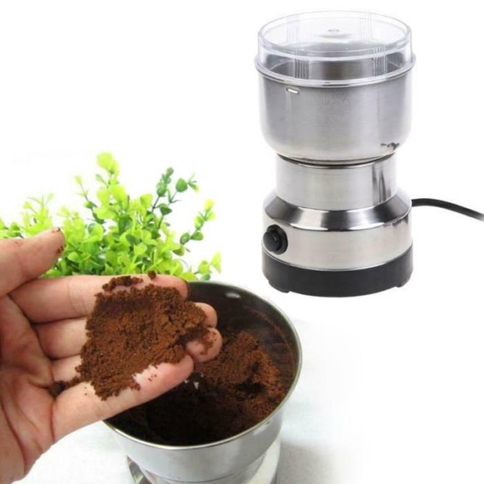 Можно ли молоть кофе в блендере: 4 способа и 3 совета