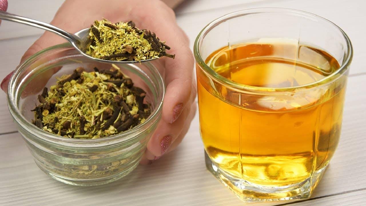 Антипаразитарный чай: правда, или развод, польза или вред чая