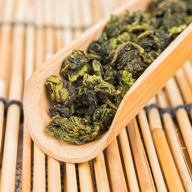 Чай улун: история появления, виды и сорта, полезные свойства.