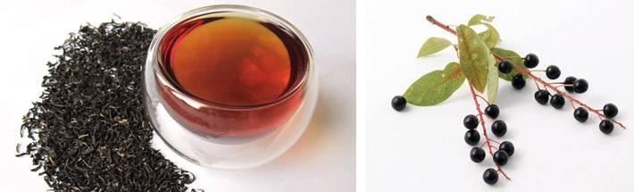 Народные средства от диареи чай