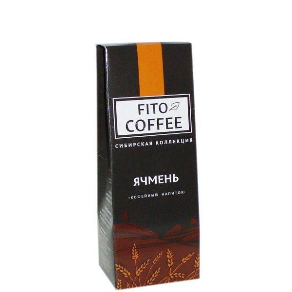 Ячменный кофе: польза и вред, рецепты