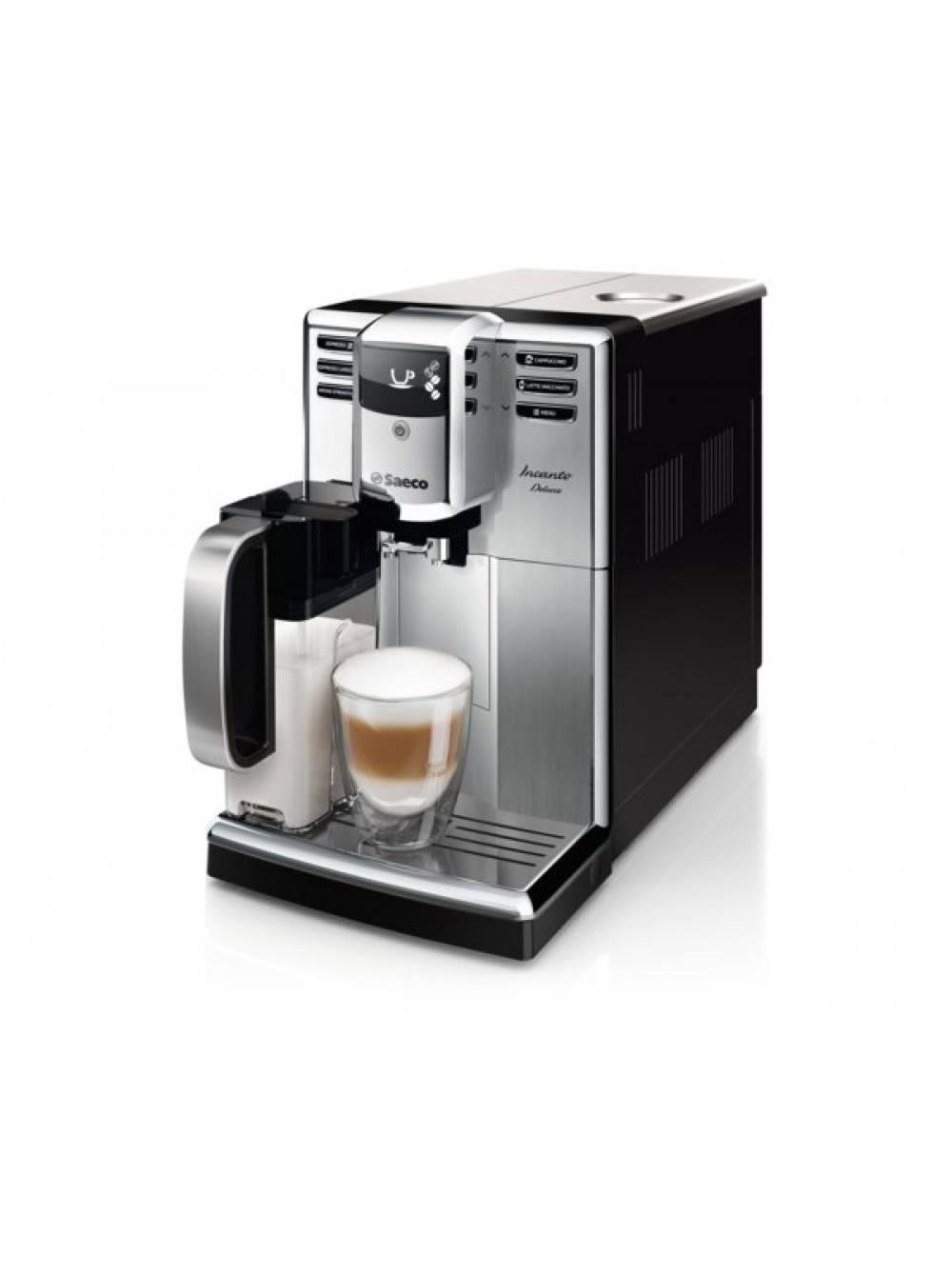 Кофе саеко (saeco): описание, история и виды марки