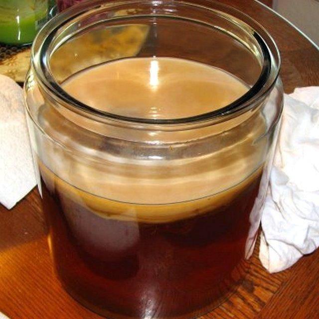Топ-10 полезных свойств чайного гриба (комбучи)