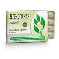 Экстракт зеленого чая для похудения в таблетках - отзыв врача-диетолога