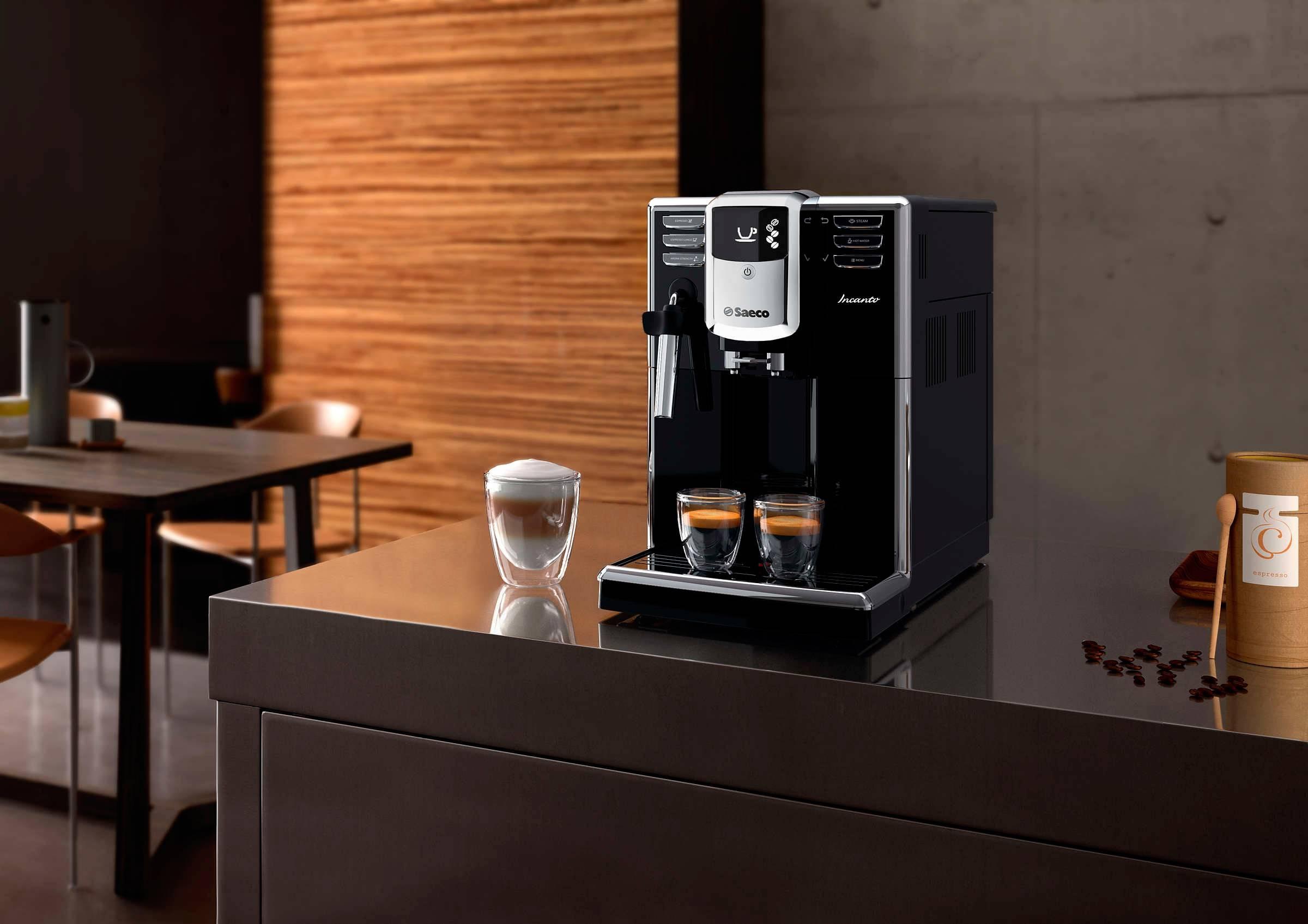 Рейтинг кофемашин для дома с автоматическим капучинатором 2020