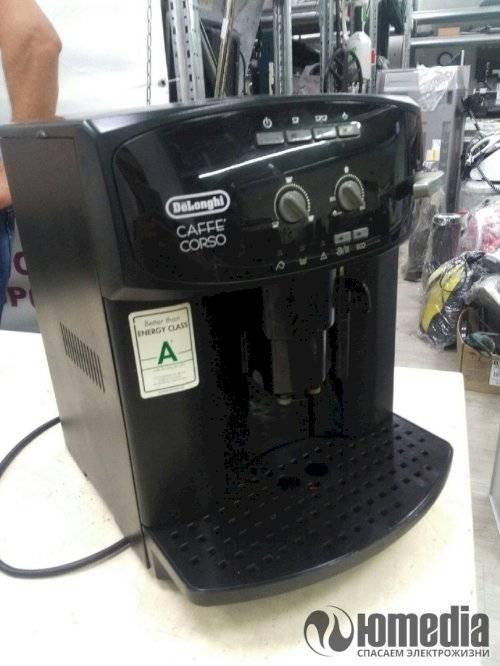 Какая кофемашина лучше делонги или филипс: сравнение