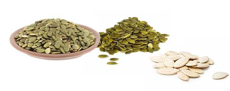 Тыквенные семечки: лечебные свойства и польза для здоровья