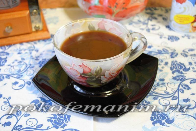 Кофе с какао – рецепты бодрящего вкуса и аромата
