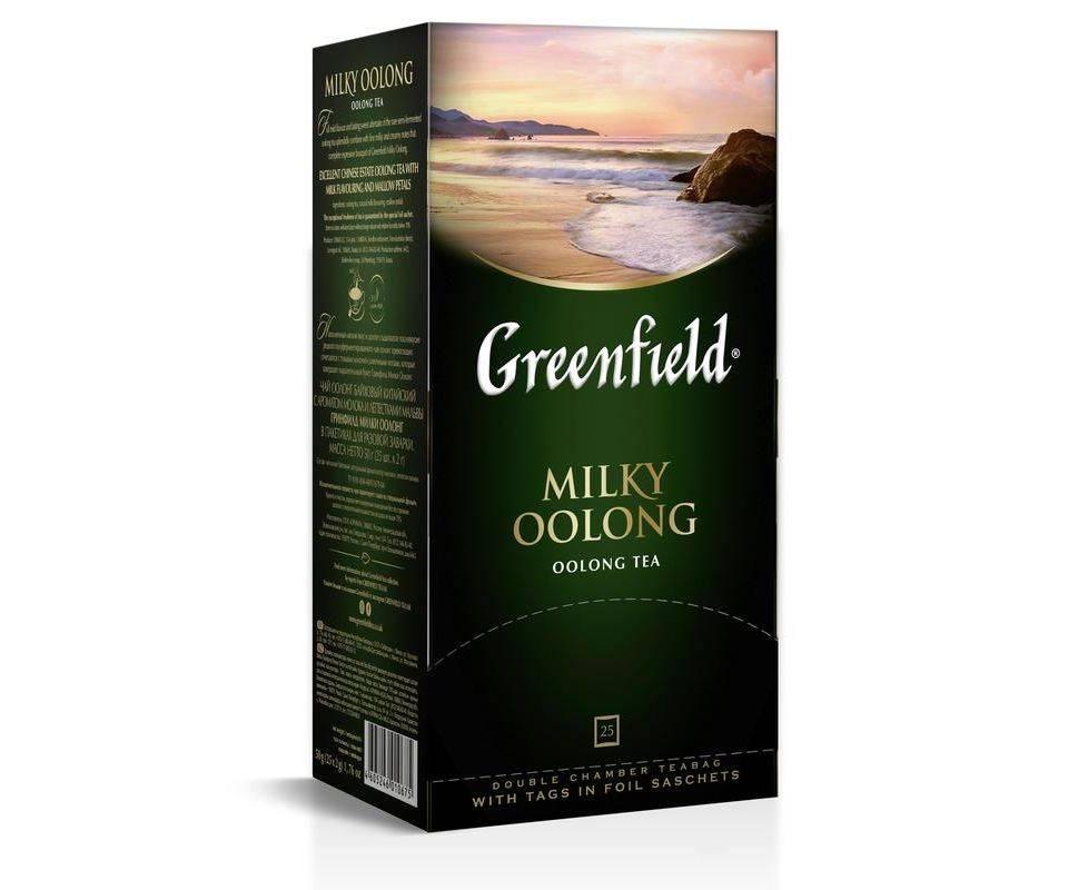 Полный обзор ассортимента чая Гринфилд от производителя до описания видов (зеленый, черный, белый, травяной)