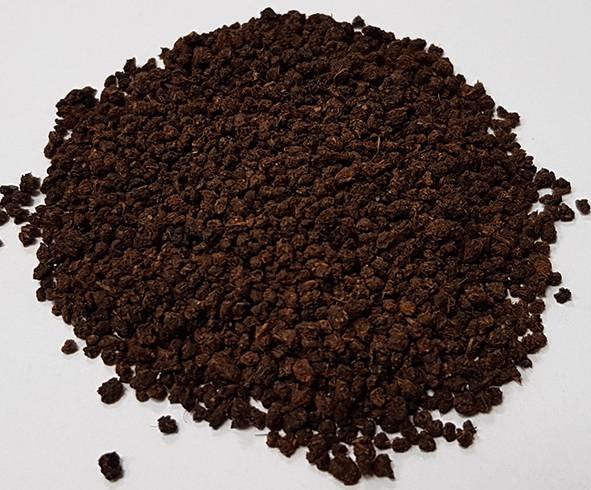 Гранулированный чай и что это такое