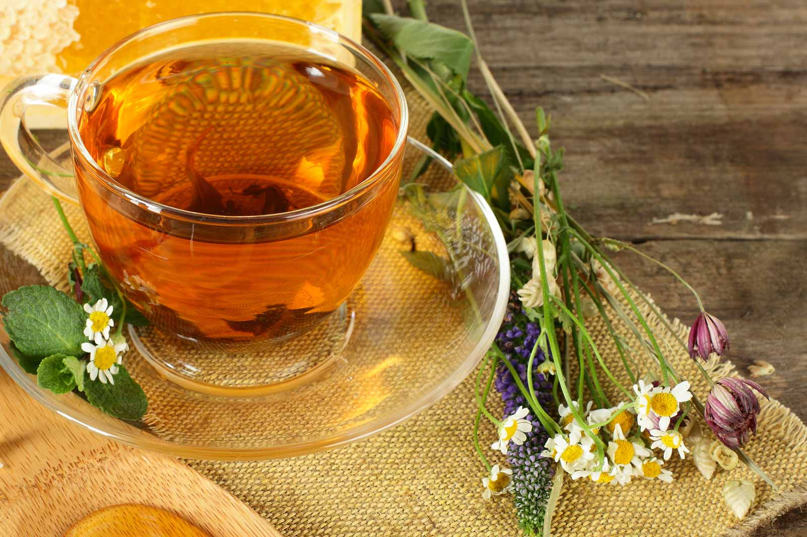 До какой температуры можно нагревать мед?