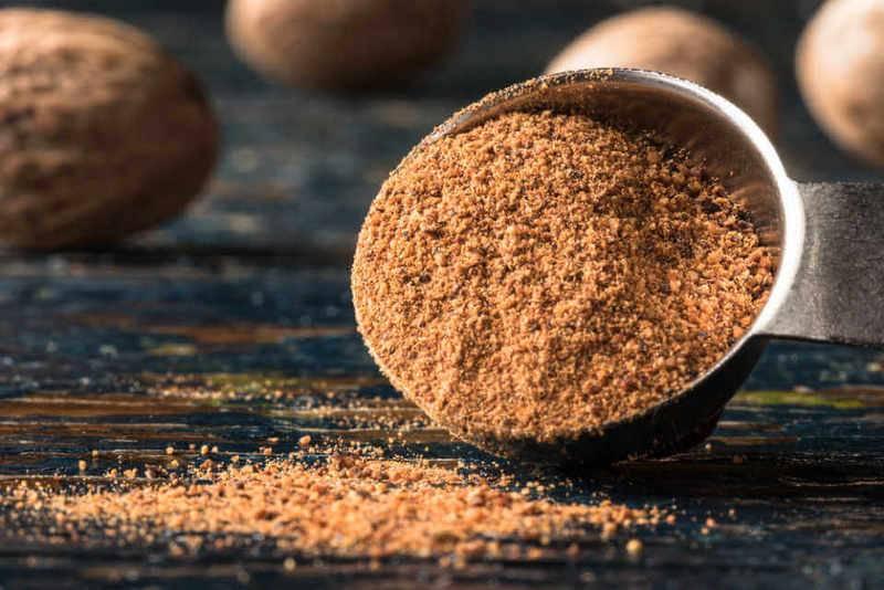 Мускатный орех— полный обзор ароматной пряности от а до я