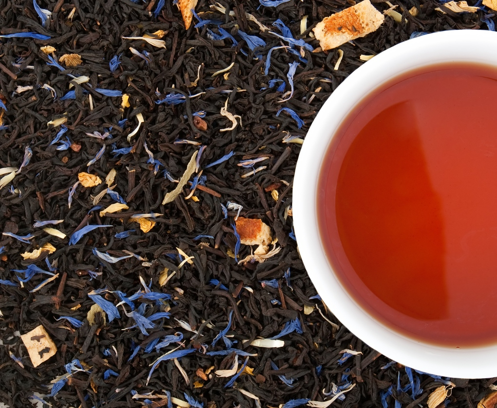 Черный элитный чай: какие сорта бывают и как его правильно заваривать