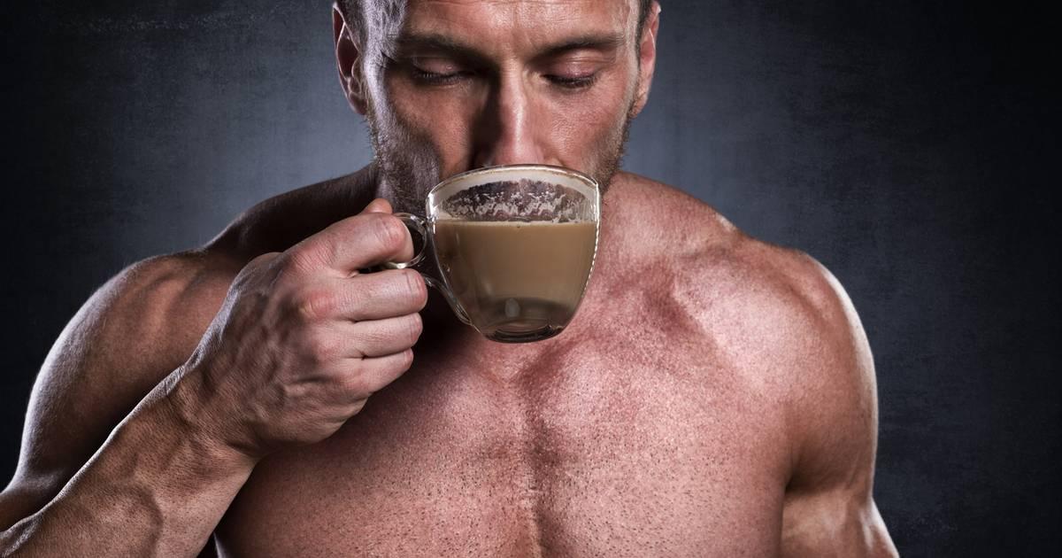 Как влияет кофе на потенцию мужчины и количество тестостерона
