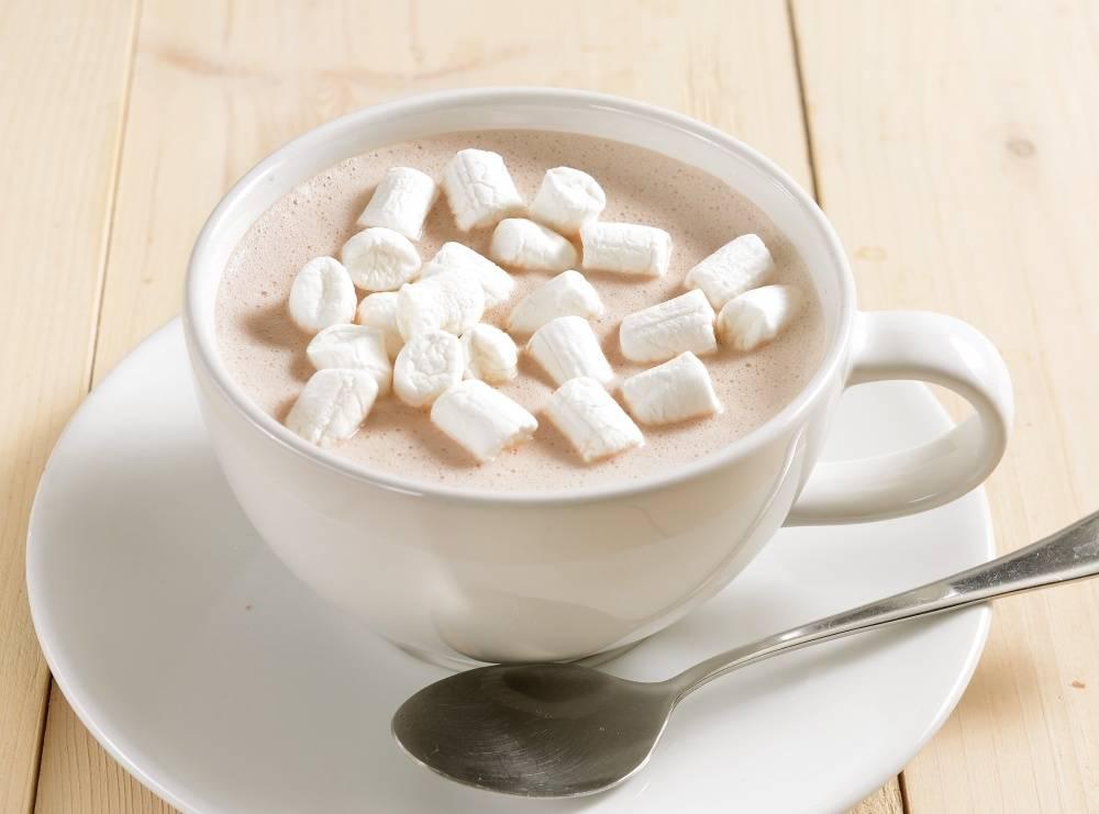Можно ли поправиться от кофе