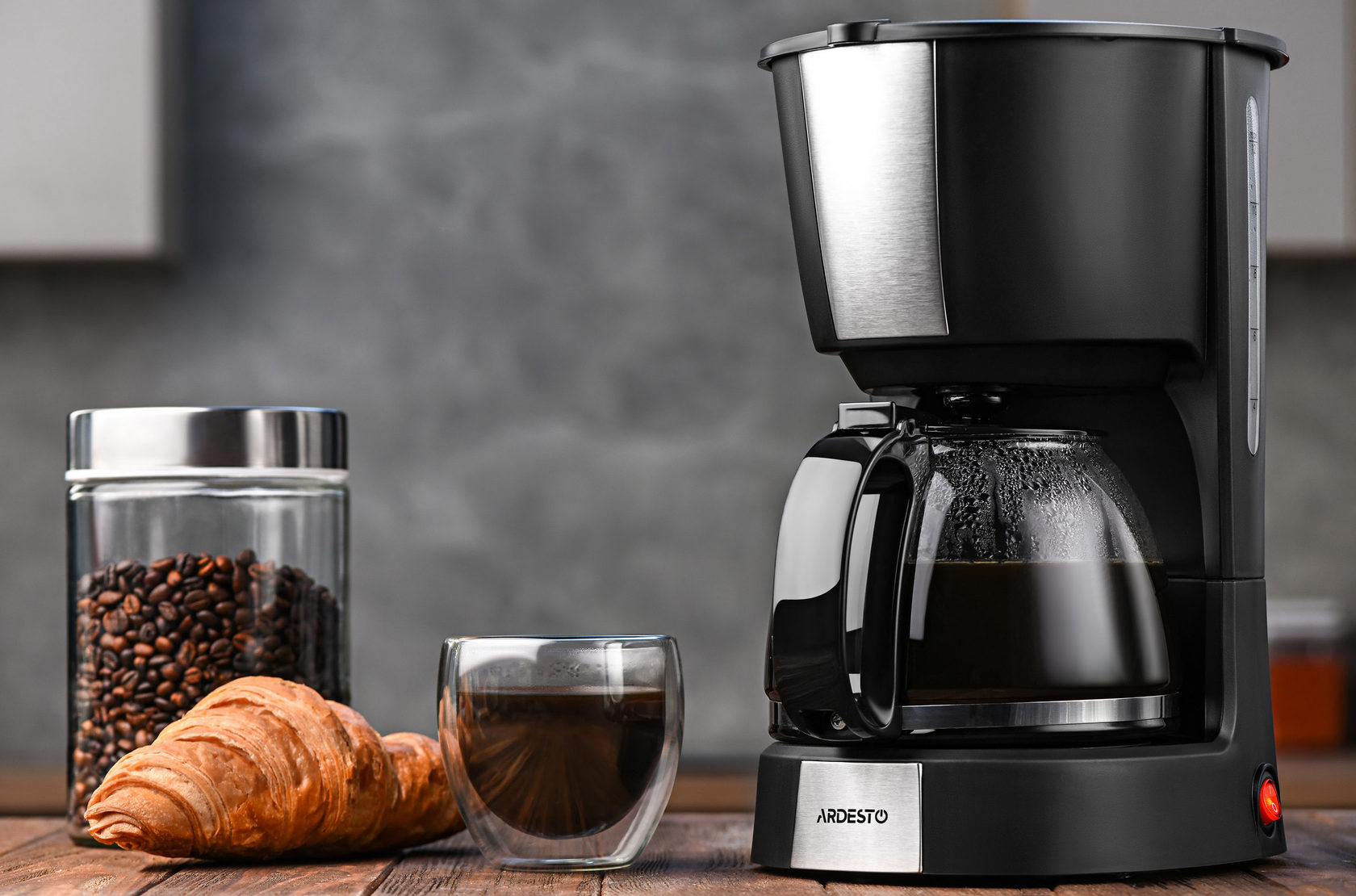 Как выбрать капельную кофеварку?