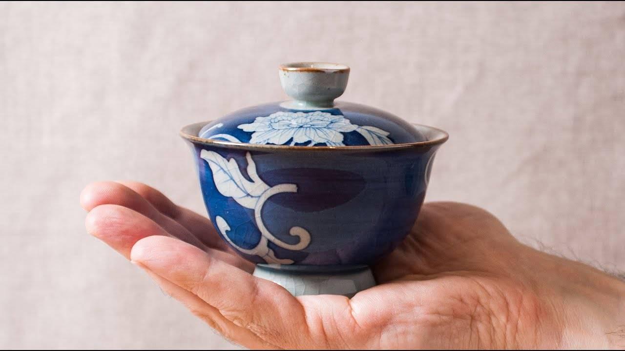 Техника заваривания чая в гайвани - teaterra | teaterra