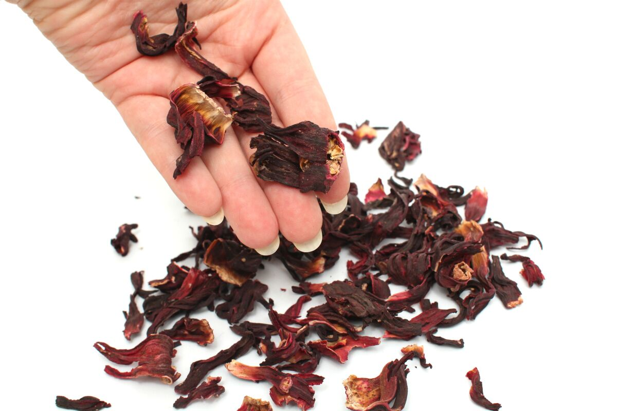 Как влияет чай каркаде на давление
