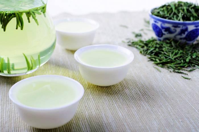 Восприятие аромата чая - teaterra | teaterra