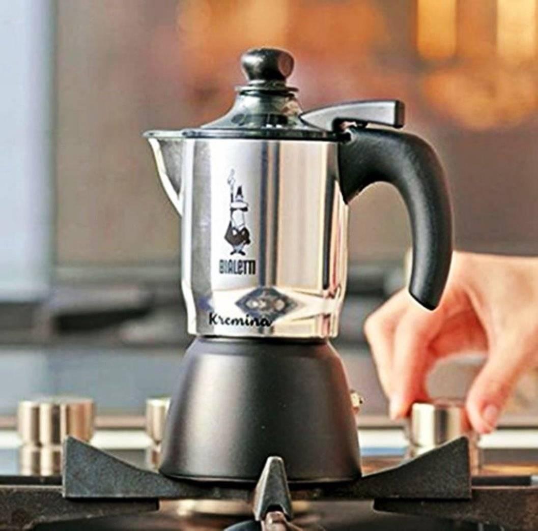 ☕️лучшие гейзерные кофеварки в 2021 году