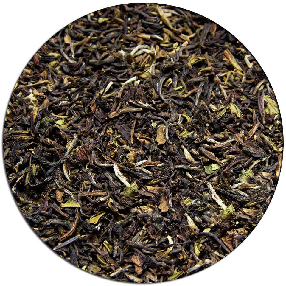 Чай белый дарджилинг