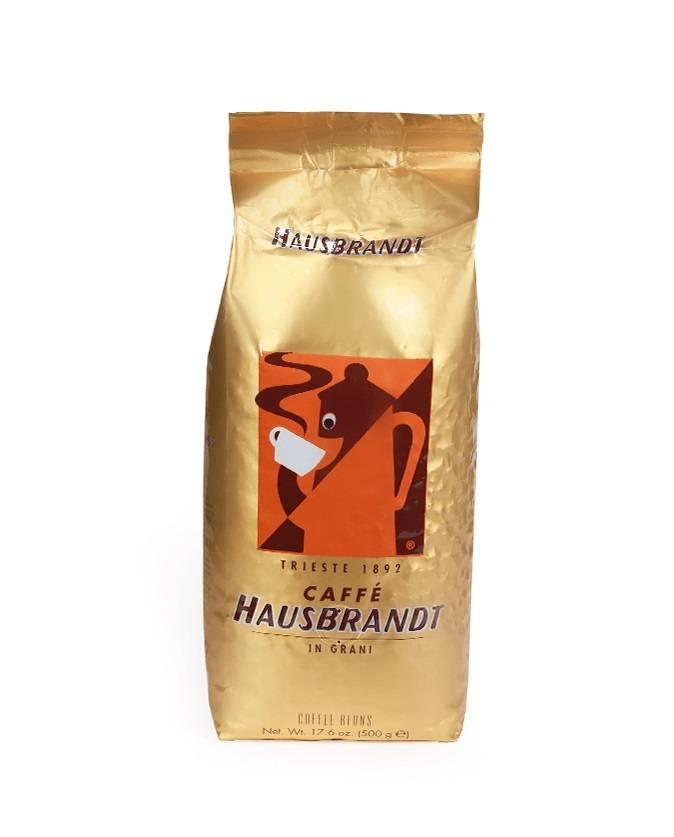 Кофе хаусбрандт