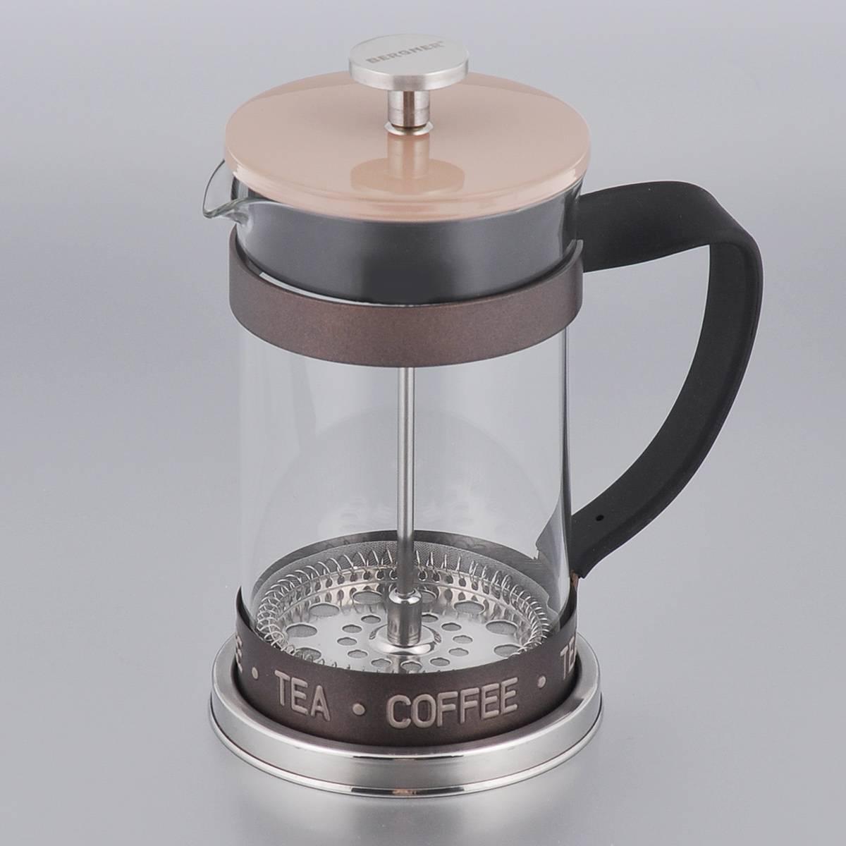 Как заваривать кофе во френч прессе и как его выбрать