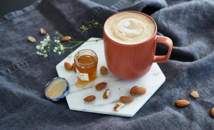 Рецепты кофе с мускатным орехом. как приготовить ароматный мускатный напиток