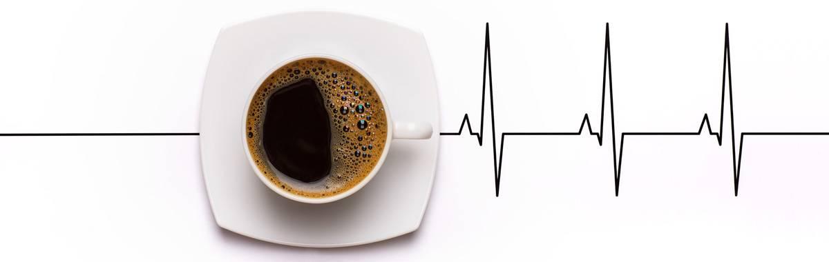 Смертельная доза кофе для человека