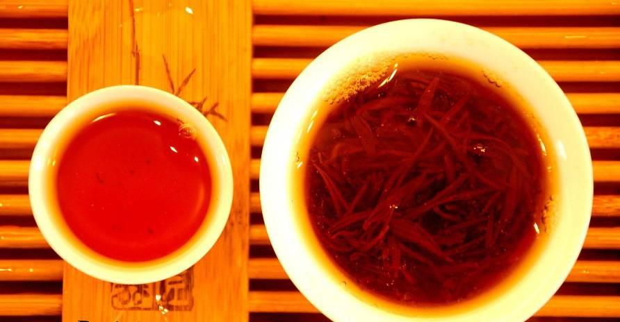 Красный чай: польза и вред, как называется и из какого цветка делают? - rus-womens
