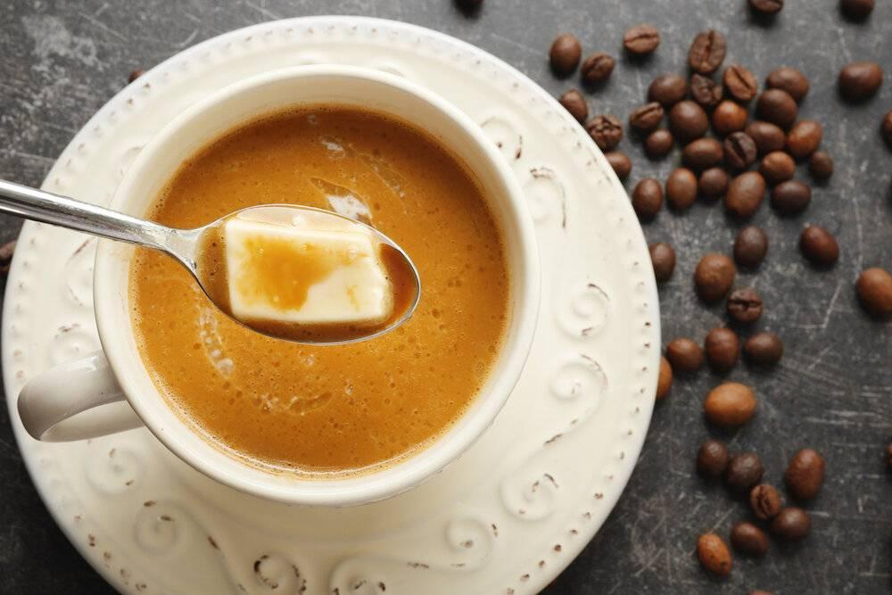 Мировой тренд: bulletproof, бронекофе или пуленепробиваемый кофе