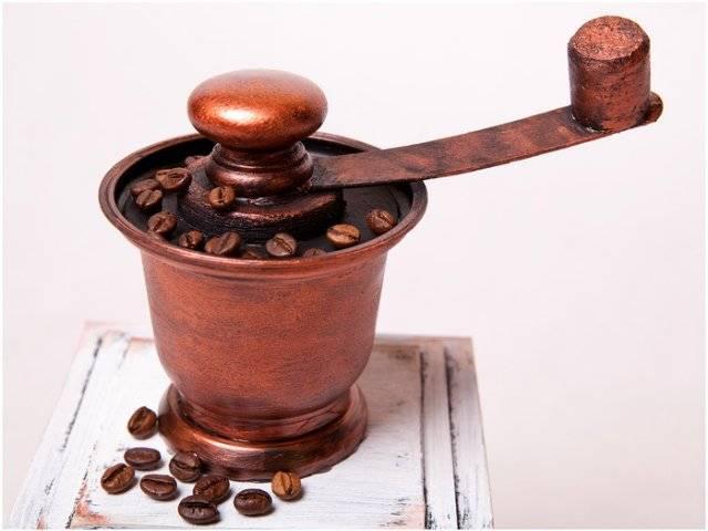 Кофемолка - инструкция по эксплуатации и как выбрать