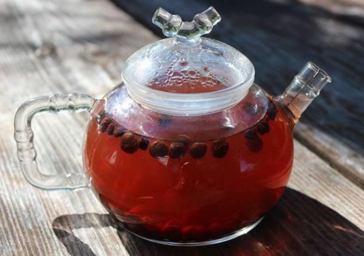 Чай из лимонника: вкусно и полезно - lucklady