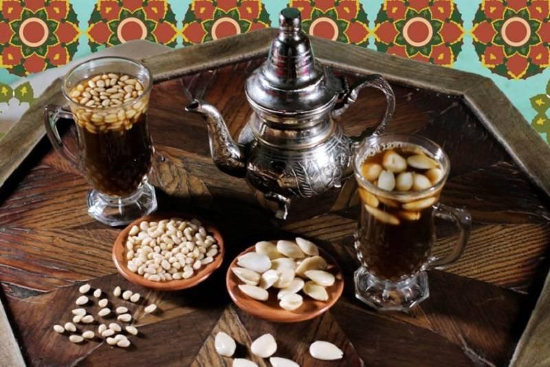 Тунисские сладости: фото, названия, описание, 10 лучших десертов